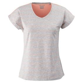 Lafuma LD Skim T-shirt Femme, heather grey